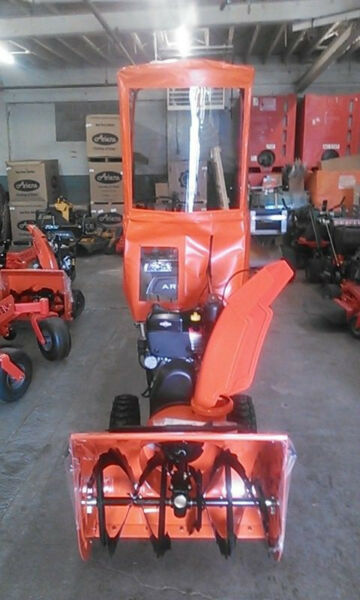 Ariens Snow Cab #20180 For New Square Handle Pro Models and Others