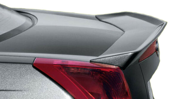 PAINTED CADILLAC CTS FACTORY STYLE REAR WING SPOILER 2003-2007