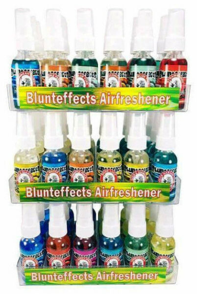 BLUNTEFFECTS / BLUNT EFFECT  100% Concentrated Air Room Freshener For Home