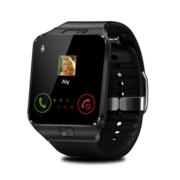 LATEST DZ09 Bluetooth Smart Watch Camera SIM For LG Samsung Android Phone iPhone