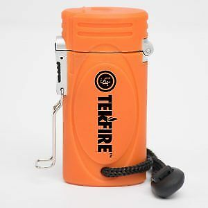 UST - Ultimate Survival Technologies - TekFire Fuel-Free Lighter