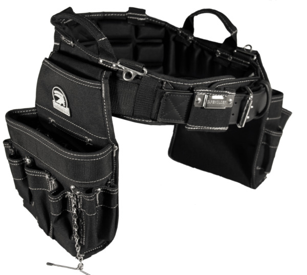 Gatorback B240 Professional Electricians Tool Belt Combo. Various Sizes.