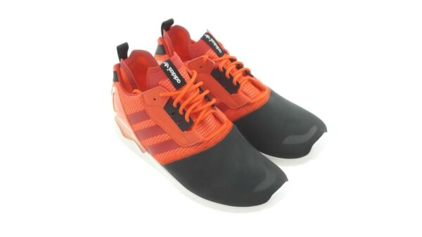 Adidas Men ZX 8000 Boost red scarlet cblack B26368