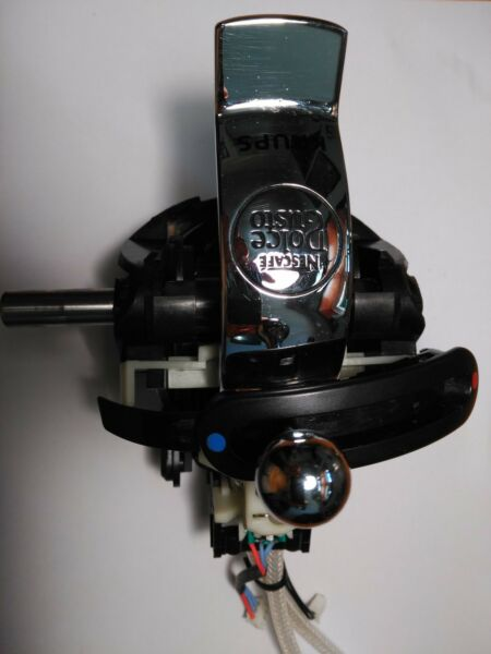 Nescafe Dolce Gusto expresso machine top part assembly for KRUPS KP2150