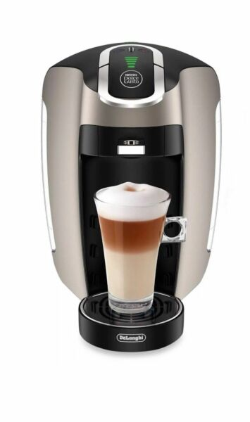 Delonghi Kitchen Esperta Automatic Dolce Gusto Pod Coffee Maker Espresso Machine