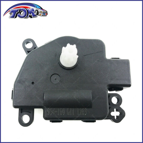 Brand New HVAC Heater Blend Door Actuator For Lincoln Ford Mercury