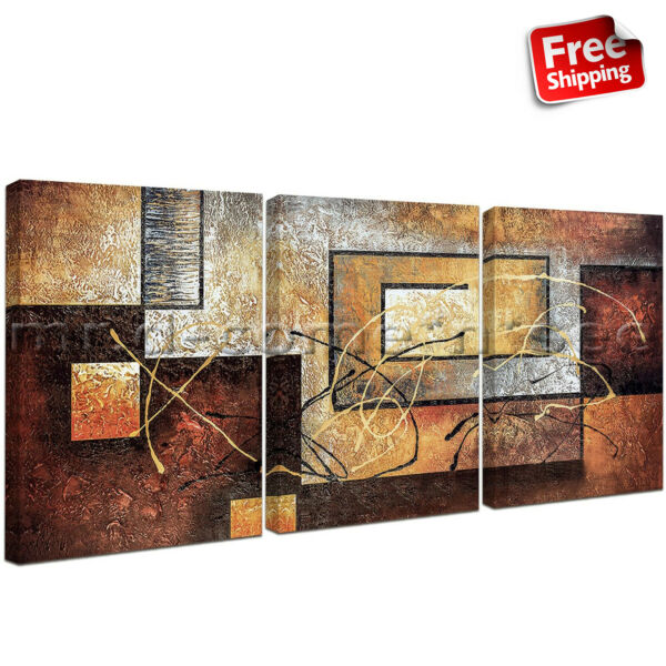 Home Art Abstract Giclee Canvas Prints Modern Wall Art Paintings Decor Picture