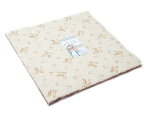 Moda COLLECTIONS COMPASSION Layer Cake 46250LC 10quot; x 10quot; Quilt Fabric Squares