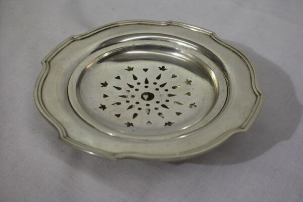 RARE Wallace THE WASHINGTON 1850 Sterling Silver 7