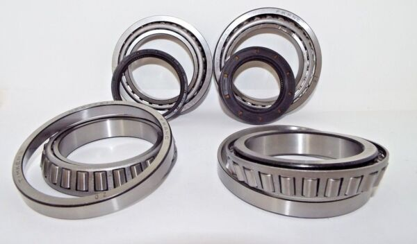 for a Mercedes 4-Matic Transfer Case Bearing Kit  & Seals by Timken