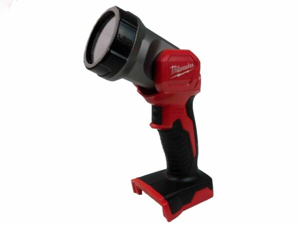 Milwaukee Cordless 2735-20 Work light LED Flashlight M18 18 volt Lithium-Ion