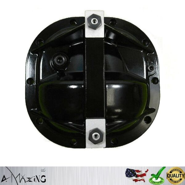 8.8 Differential Cover Rear End Girdle System For Ford Mustang  Lowest Price