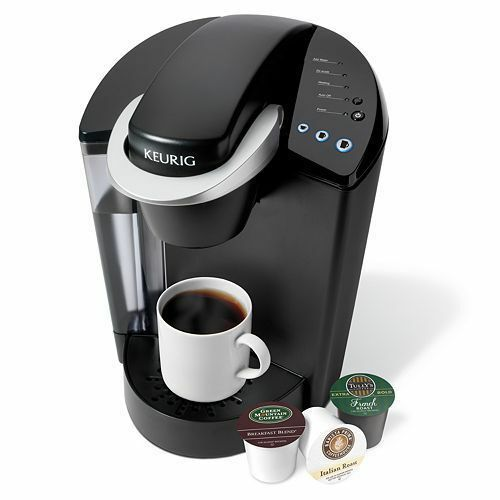 Keurig K45 Elite Brewing System Coffee Maker Brewer K Cups NEW