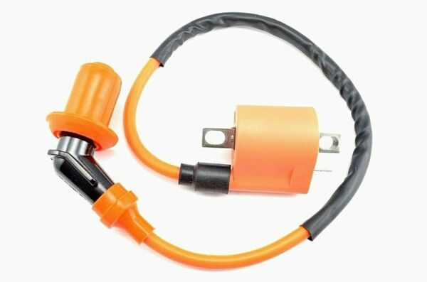 Performance Ignition Coil For Arctic Cat Model 454 2X4 4X4 1996 1998 ATV Parts $10.25