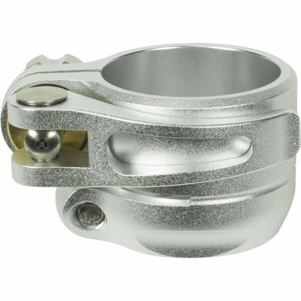 Planet Eclipse Low-Rise Feed Neck Geo/LV1.5 - Silver - Paintball