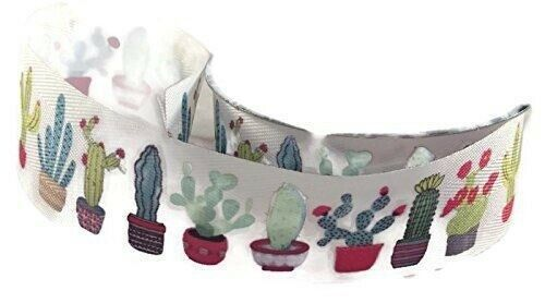 Cactus Colored Ribbon 1.5quot; Wide 3 Yards