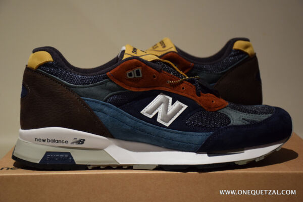 2016 NEW BALANCE 991.5 YARD PACK 8.5 10 10.5 DS 9915yp 998 1500 concepts solebox