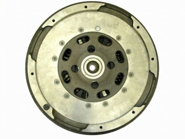 Clutch Flywheel-Premium AMS Automotive 167435