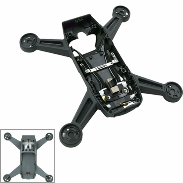 Middle Frame Body Shell Cover Case Replacement Repair Part For DJI Spark Drone