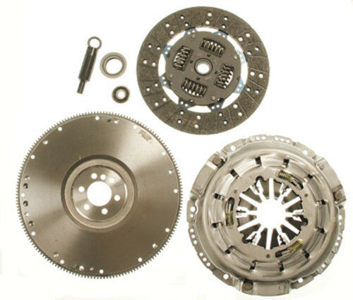 Clutch Kit-Premium AMS Automotive 04-205