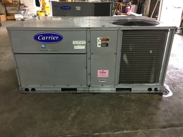 Carrier 3 Ton A C Only Rooftop Unit  New Old Stock 50TCA04A2A3A0A0A0 208 1 $1425.00