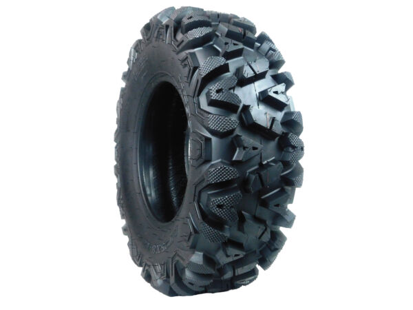 MASSFX KT25812 6PLY 25x8-12 Front ATV Tire Single Tire