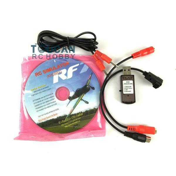 Helicopter Quadcopter Drone EDF Glider Propeller RC Plane Model Flying Simulator