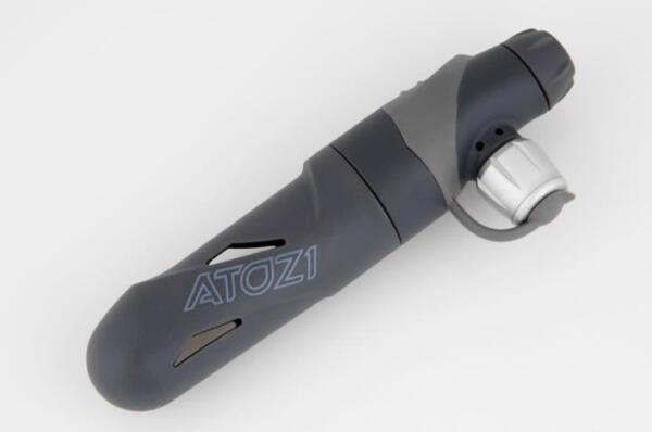 New ATOZI CO2 PUMP Inflator Bike Bicycle Cycling Tire Pump Fit All 16g Cartridge $12.50