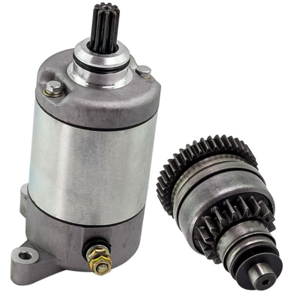 Starter & Drive for Polaris SPORTSMAN 500 HO EFI RSE 1996-2012 3084981
