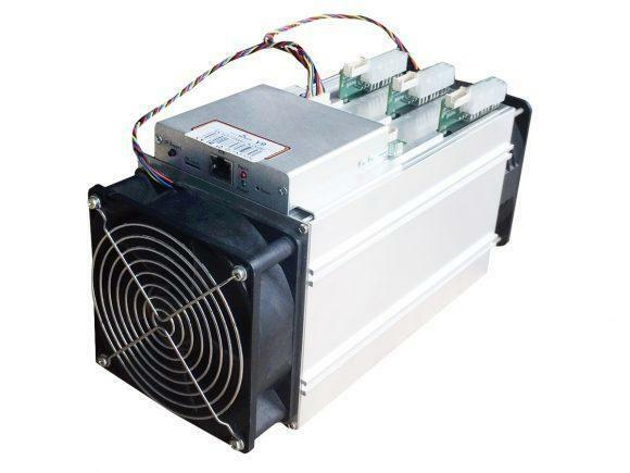 SHIPS NOW! Bitmain Antminer V9 4TH Bitcoin Miner BTC BCH not S5 S7 S9-In HAND!!!