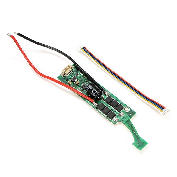 Hubsan X4 Pro H109S RC Quadcopter Spare Parts B ESC Electronic Speed Controller