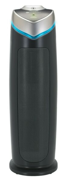 GermGuardian AC4825DLX 4in1 Air Purifier with HEPA Filter UV Sanitizer