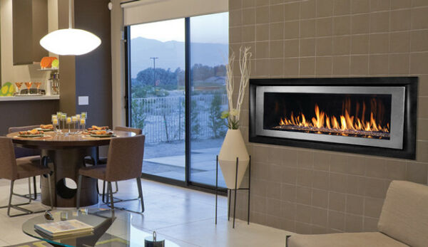 Superior-DRL6554 Gas Burning Fireplace**FREE SHIPPING**