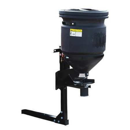 BUYERS PRODUCTS UTVS16 15 gal. capacity Tailgate Spreader
