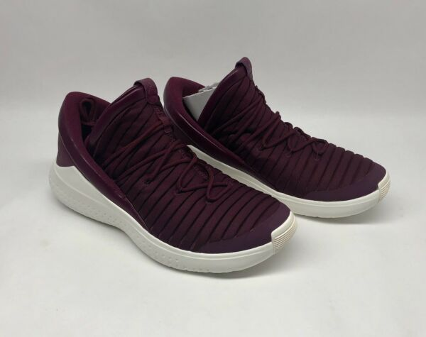 Jordan Flight Luxe Bordeaux Men's 11.5