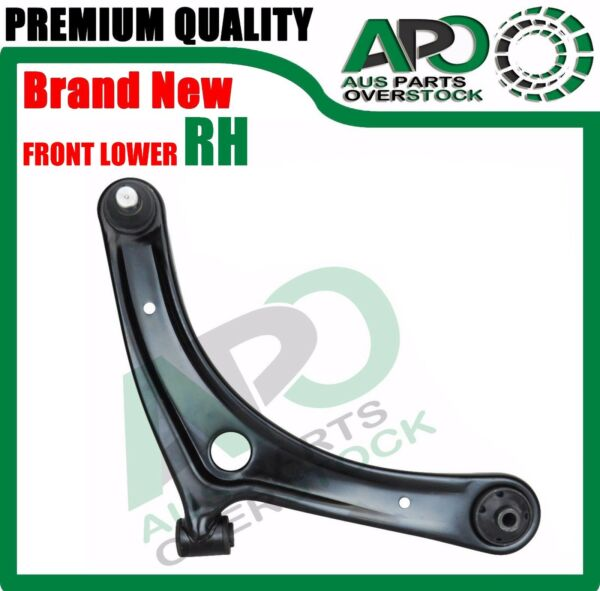 Front Lower Right Control Arm Ball Joint assembly For Dodge Caliber 2007-2014