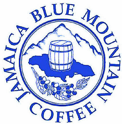 10 lbs of 100% Certified Organic Jamaica Blue Mountain Coffee - Free Shipping!
