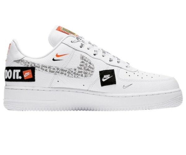 Air Force One Just Do It Size 8 or 12