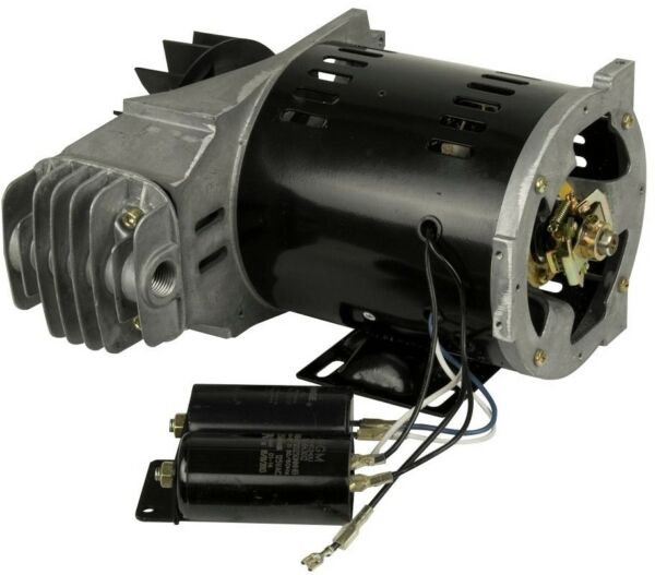 New Replacement PumpMotor Assembly for Husky Air Compressor Induction Motor