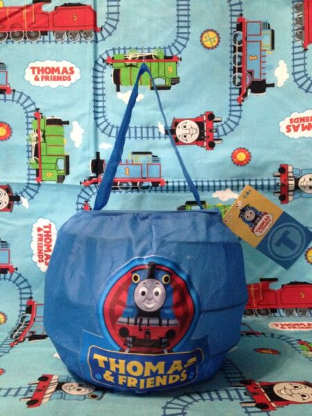 NEW Thomas The Train Easter Pail( MAKE YOUR OWN )
