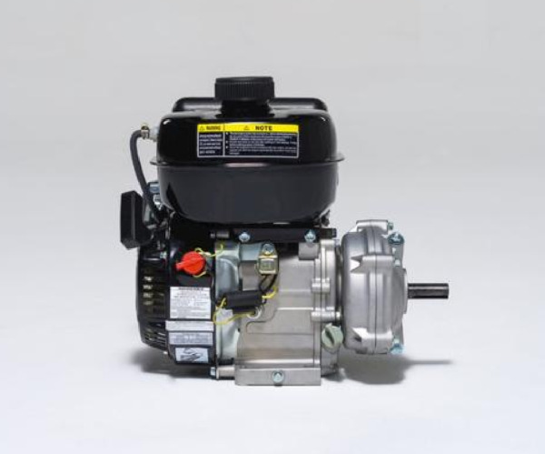 4MHP 118cc Industrial Grade Gas Engine 6:1 Gear Reduction 3 4quot; Horizontal Keyway $361.95