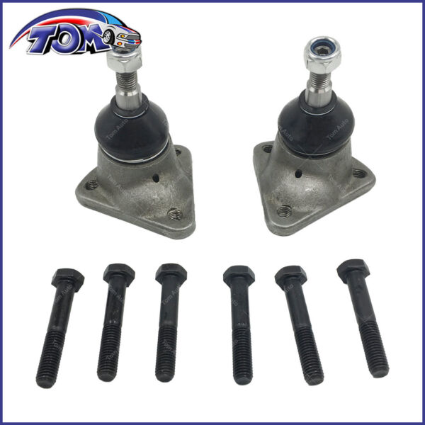 Brand New Ball Joint Kit With Bolt For VW Volkswagen Super Beetle Bug