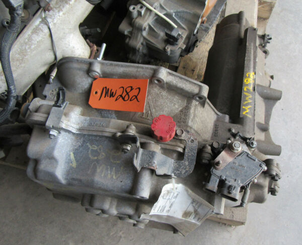 ALERO GRAND AM MALIBU AUTO AUTOMATIC TRANSMISSION 2.4L ENGINE 89K 97 98 99 00
