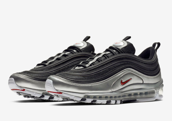AT5458-001 NIKE AIR MAX 97 QS