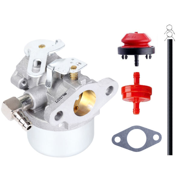 Carburetor Carb For Ariens ST504 Snow Blower Tecumseh Powered mdl# 932006