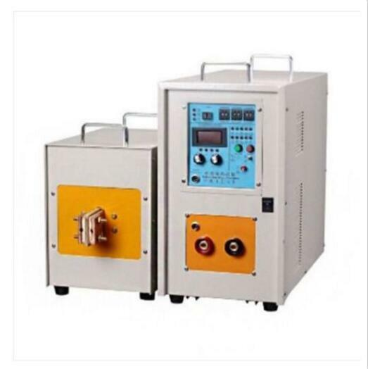 big sale! 60KW 30-80KHz High Frequency Induction Heater Furnace LH-60AB N