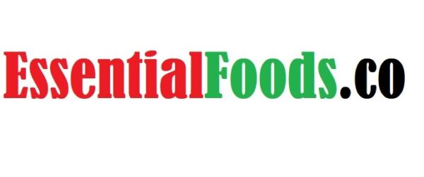 EssentialFoods.co- Food store or Food supply premium domain