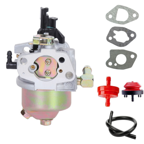 Genuine Snowblower Carburetor for HUAYI 161S 161SA 165S 165SA 170S 170SA
