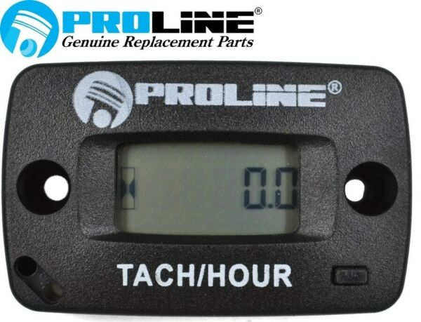 Proline® Chainsaw Tachometer 3 in 1 For Stihl Husqvarna Echo Wireless P3 1M
