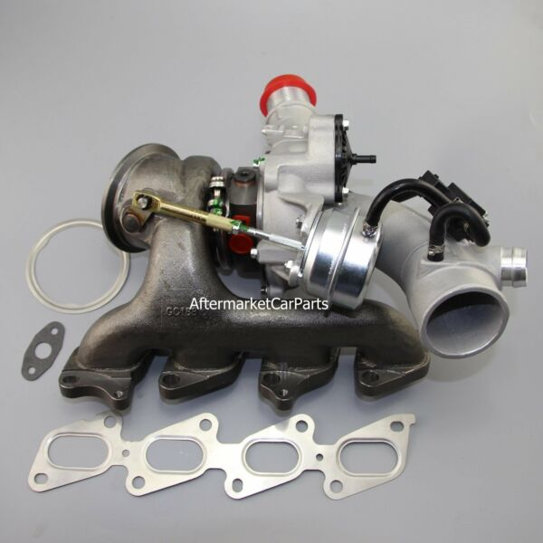 GT1446V 781504 Turbo for Chevy Cruze SonicTrax Buick Opel ECOTEC A14NET 1.4L US